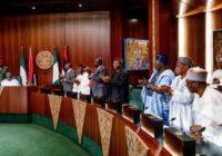 NIGERIA FEC APPROVE ROAD PROJECT WORTH N30.69BILLION