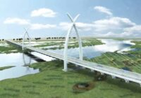 BOTSWANA MOHEMBO BRIDGE CONSTRUCTION SET FOR COMPLETION IN MAY 2021