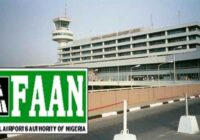 FAAN INSPECT NEW TERMINAL AT KANO AIRPORT IN NIGERIA