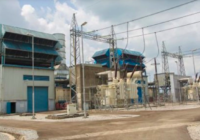YOUTHS PROTEST OVER THE PRIVATISATION PROCESS OF AFAM POWER PLANT