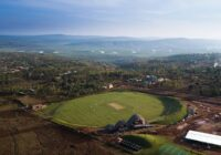 UPGRADING WORK ON RWANDA CRICKET FACILITY TO COST Rwf100MILLION