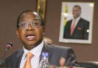 ZIMBABWE GOVT. TO INVEST US$140 BILLION FOR INFRASTRUCTURAL DEVELOPMENT NEXT YEAR