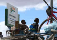 BEITBRIDGE BORDER CHAOS A SIGN OF INFRASTRUCTURE DEFICIT