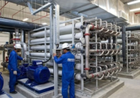 EGYPT SIGNS PARTNERSHIP TO BUILD DESALINATION DEVICES FACTORY