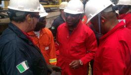 HEIRS HOLDINGS MAKES SIGNIFICANT INVESTMENT IN NIGERIA'S OIL AND GAS MARKET