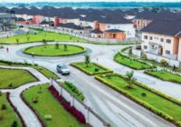 LARGEST LUXURY HOUSING ESTATE IN SOUTHERN NIGERIA DEVELOPED BY A GAMBIAN