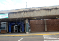 LESOTHO'S INTERNATIONAL AIRPORT FACES FORCED CLOSURE