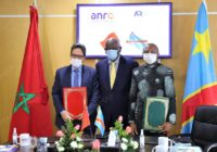 MOROCCO AND DR CONGO SIGN AGREEMENT FOR COOPERATION IN ELECTRICITY REGULATION
