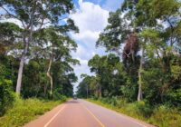 OIL ROADS WILL SUPPORT OIL PRODUCTION AND BOOST UGANDA'S ECONOMY