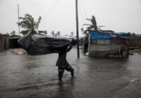 TROPICAL STORM DESTROYS BUILDINGS IN PARTS OF SOUTHERN AFRICA