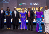 FIRST FEMALE PRESIDENT TO LEAD THE FEDERATION OF AFRICAN ENGINEERING ORGANISATIONS (FAEO)