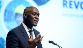 MAKHTAR DIOP BECOMES FIRST AFRICAN NATIONAL TO LEAD THE INTERNATIONAL FINANCE CORPORATION