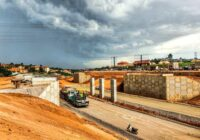 UPDATE ON THE ONGOING CONSTRUCTION WORKS AT NTINDA/KISAASI INTERCHANGE IN UGANDA