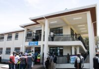 3 COMMUNITY PROJECTS LAUNCHED BY PRESIDENT KENYATTA