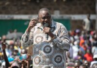 BUILDING BRIDGES INITIATIVES WILL INCREASE GRASSROOT DEVELOPMENT IN KENYA