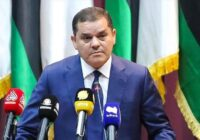 A RAY OF SUNSHINE AS LIBYA IS SET TO IMPROVE RELATIONS WITH EGYPT