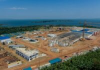 UGANDA'S KATOSI WATER TREATMENT PLANT NEARS COMPLETION