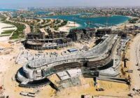 UPDATE ON ORASCOM CONSTRUCTION ACTIVITIES IN THE NEW ALAMEIN CITY IN EGYPT