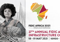 27TH ANNUAL FIDIC AFRICA INFRASTRUCTURE CONFERENCE