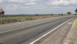 KENYATTA COMMISSIONS FIRST ANNUITY PPP ROAD PROJECT