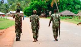 MOZAMBIQUE INSURGENCY THREATENS MULTI-BILLION DOLLAR LNG PROJECT