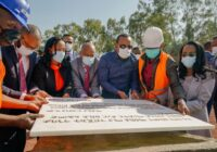ROHA GROUP LAUNCHES HUGE MEDICAL CENTRE PROJECT IN ETHIOPIA