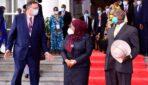 LAKE ALBERT PROJECT GETS A MAJOR BOOST AS TOTAL, TANZANIA AND UGANDA SIGN KEY AGREEMENTS
