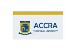 CONSTRUCTION WORKS ACCRA POLYTECHNIC, GHANA