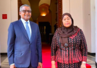 AFRICA'S RICHEST MAN TO INCREASE INVESTMENT IN TANZANIA