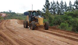 ESWATINI LAUNCHES NATIONWIDE REHABILITATION OF ROADS