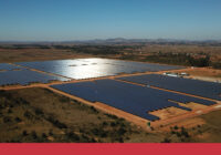 EXPANSION OF THE AMBATOLAMPY POWER PLANT, THE LARGEST SOLAR POWER PRODUCTION IN MADAGASCAR