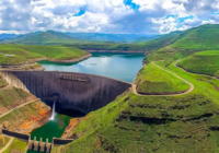 THE AMBITIOUS LESOTHO HIGHLANDS WATER PROJECT IS SEEKING PROFESSIONAL SERVICES