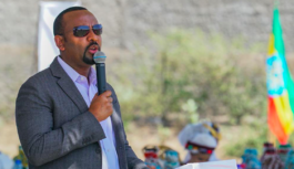 REQUEST FOR PROPOSALS FOR THE CONSTRUCTION OF RESIDENTIAL APARTMENTS IN OROMIA SPECIAL ZONE, ETHIOPIA
