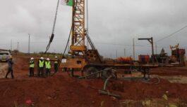 #9 STRATEGIES DEPLOYED IN RESOLVING WATER SHORTAGES IN ALGERIA