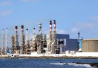 ALGERIA LAUNCHES DESALINATION PROJECTS OF SEAWATER TO TACKLE WATER CRISIS