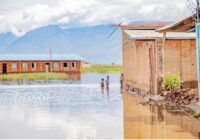 LAKE TANGANYIKA  – THE WORLD'S SECOND-DEEPEST LAKE TRIGGERS ENGINEERING CHALLENGE IN BURUNDI