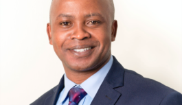 NEW MANAGING DIRECTOR FOR BOSCH EAST AFRICA – A MULTIDISCIPLINARY CONSULTING ENGINEERING FIRM