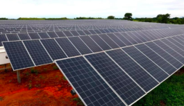 WEST AFRICA'S LARGEST SOLAR PARK IS OPERATIONAL IN TOGO