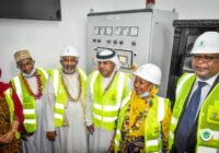 USD 13.9MILLION ELECTRICITY PROJECT INAUGURATED TO SUPPLY MORE THAN 12,000 HOMES IN COMOROS