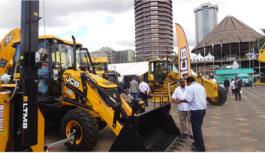 BUILDEXPO AFRICA – LARGEST BUILDING AND CONSTRUCTION EXHIBITION RETURNS TO EAST AFRICA