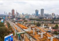 THE SLOWDOWN OF POLITICAL AND ECONOMIC PROGRESS IN SUB-SAHARAN AFRICA
